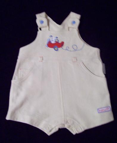 Darling Romper suit size  0-3mths
